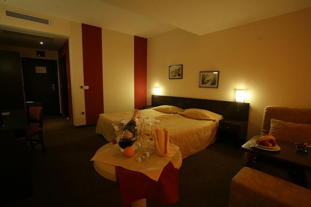 Flamingo hotel - Double Room